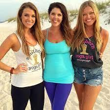Sally Wilkerson Kruse (@southernyogagirl) • Instagram photos and videos    Amazing women, Yoga girl, Girl
