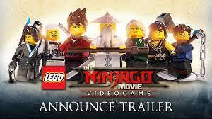 Warner Bros giới thiệu game 'ăn theo' phim The Lego Ninjago Movie   Tin tức    Game