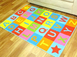 kids area rugs activity carpet play for toddlers girls rug toddle