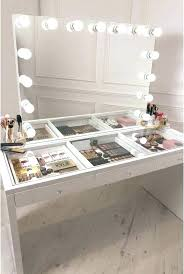 Best lighting for makeup vanity Vanity Table Light For Makeup Vanity Vanity Table Set With Lights Makeup Vanity Light Ideas Topic Related To Light For Makeup Vanity Lighting Tiendasamsungco Light For Makeup Vanity Makeup Lighting For Vanity Table Image Of