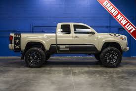 toyota trucks 4x4 for sale. lifted 2016 toyota tacoma 4x4 trucks for sale