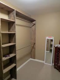 Creative of Easy Closet Shelves Best 25 Build A Closet Ideas On Pinterest