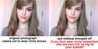 parisons page 2 dakota rose ダコタ ローズ pretty ugly to pretty makeup thank you make