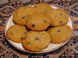 Овсяное <b>печенье</b> — Википедия