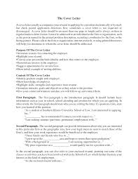 Cover Letter Length Cover Letter Length Several Pages Is Accessible And Extracurricular 11