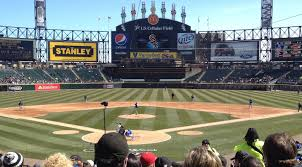 Chicago White Sox Seating Guide Guaranteed Rate Field