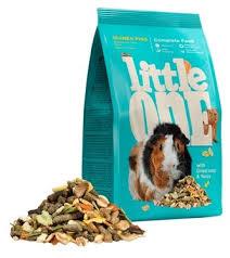 <b>Корм</b> для морских свинок <b>Little One Guinea</b> Pigs — 55 отзывов о ...