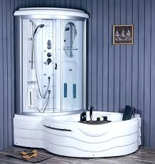 steam shower tub combo reviews bathtub x whirlpool bath combination for design 11