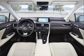 2018 lexus model release. contemporary lexus 2018lexusrx450hinteriorwith7seater to 2018 lexus model release e