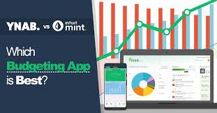 Mint Vs Ynab 2019 Which Budgeting App Is Best