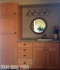 Kitchen Cabinets In Bathroom Ikea Kitchen Cabinets Used As Bathroom Vanity Home And Art