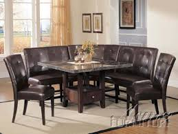 breakfast nook furniture. Acme 6 Piece Breakfast Nook Furniture S