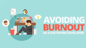 Avoiding Burnout As A Software Developer Simple Programmer