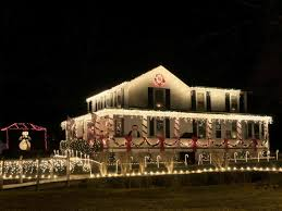 cool christmas house lighting. Residential Gallery Long Island Christmas Light Installation Within Professional Lights Cool House Lighting T