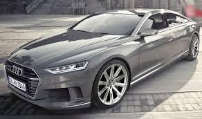 audi luxury sports car full audi 4 door sports car