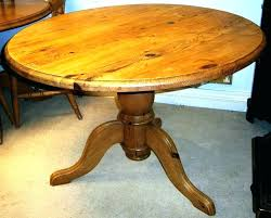 round pine table best finish for pine kitchen table small round pine kitchen table best round round pine table