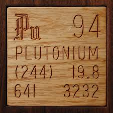 Facts, pictures, stories about the element Plutonium in the ...