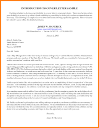 100 Cover Letter Introduction Sample Get The Best Admission