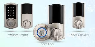 Kwikset Premis Vs Kevo Lock Vs Kevo Convert Whats The