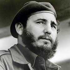 biographical profiles fidel castro john f kennedy presidential  source copyright not known fidel castro crop undated