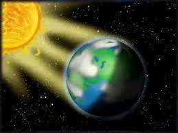 Видеоролик о планете Земля для детей