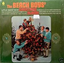 The Beach Boys' Christmas Album — Википедия