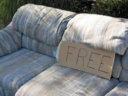Old Couches Ehp Hand Me Down Hazard Flame Retardants In Discarded Foam Products