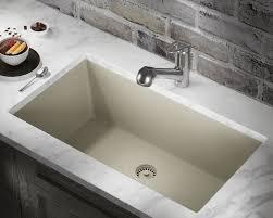 white single bowl kitchen sink. 848-Slate White Single Bowl Kitchen Sink R