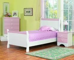 Kids Bedroom Furniture Set Bedroom Decor Children Bedroom Sets For Girls With Soft Purple