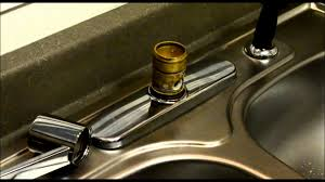 Youtube How To Change A Kitchen Faucet
