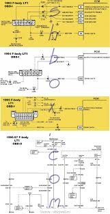 gm wiring harness diagram for 7500 wiring library obd2 wire harness diagram gm obd2 wiring wiring diagram u2022 rh empcom co focus