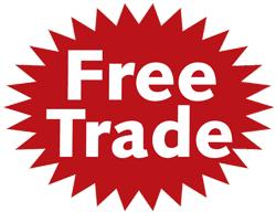「free trade」の画像検索結果