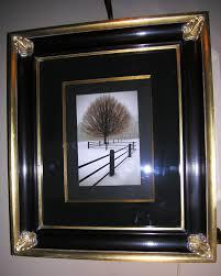 a handmade mcquesten frame design