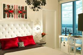 modern romantic bedroom interior. Interesting Modern A Modern Twist To The Romantic Style Inside Bedroom Interior E