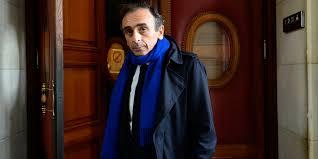 Eric zemmour lors de la convention de la droite à paris, le 28 septembre. Sur Cnews Eric Zemmour En Majeste 4h Par Semaine C Est Fait Pour Faire Du Clash