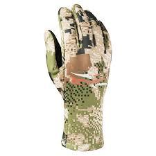 Sitka Gear Womens Traverse Glove Optifade