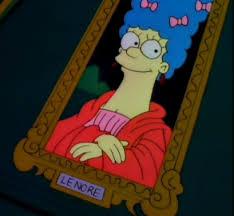 The Simpsons U0027Treehouse Of Horroru0027 Pop Culture ParodiesSimpsons Treehouse Of Horror Raven