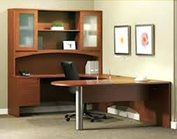 small office workstations. U Shaped Office Furniture Desk Workstations For Small Home