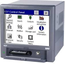 Paperless Chart Recorder Videographic Paperless Recorders Chart Recorders Loggers