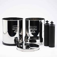 Big Berkey Water Filter Best Price Discounted Accessories