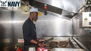 Navy Cook Culinary Specialist Rate Cs Cook Navy Jobs 2019