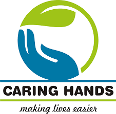 Caring-Hands-Logo-Png developed by unitglo - Unitglo Solutions ...