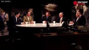 five nhl legends to sit down for roundtable discussion