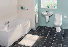 stone floor tiles bathroom. To Create This Look You Need: Riven Slate Floor Tiles Stone Floor Tiles Bathroom L