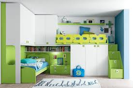 Saving Space And Staying Stylish With Triple Bunk Beds ~ idolza