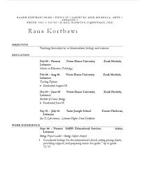Excellent Resume About Me Section 33 On Resume Templates Free with Resume  About Me Section