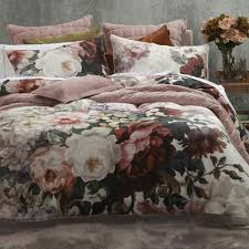 lizzy duvet cover set by mm linen