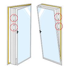 Trotec Airlock 1000 Tür Und Fensterabdichtung Für Mobile Klimageräte Klimaanlagen Und Ablufttrockner Hot Air Stop