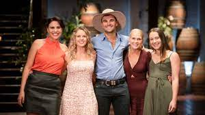 Meaning andrew and jess will be very much together when the reunion episode. Farmer Wants A Wife Contestant Shocks Viewers With Sex Confession