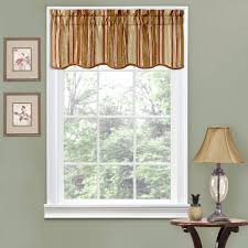 Better Homes And Gardens Kitchen Rust Color Kitchen Valances Better Homes And Gardens Kitchens